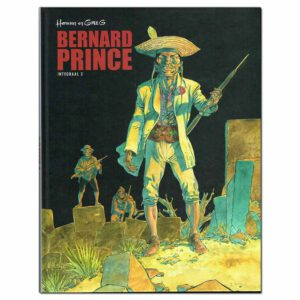 Bernard Prince Integraal 2