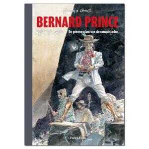 Bernard Prince Integraal 3 + 4
