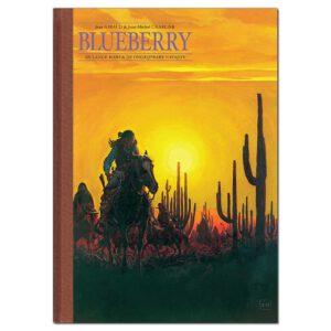 Blueberry – De lange mars & De ongrijpbare Navajo's