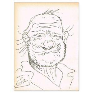 Giraud – McClure