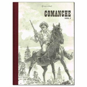 Comanche deel 2