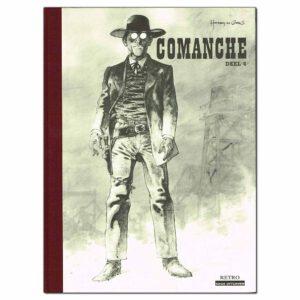 Comanche deel 4