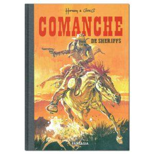 Comanche 3 – De Sheriffs