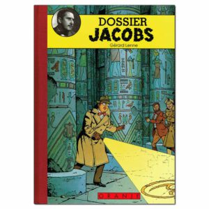 Dossier Jacobs