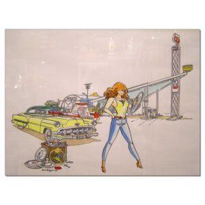 Henk Kuijpers – Technicolor Wide Screen