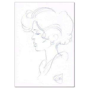 Giraud – Chihuahua Pearl