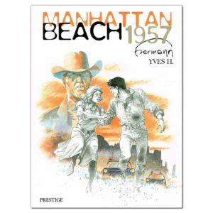 Manhattan Beach 1957