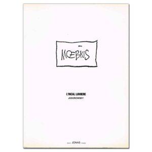 Moebius – L'Incal Lumière