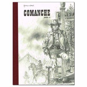 Comanche deel 3