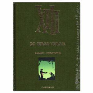 De Ierse versie