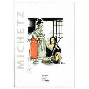 Michetz – Turpitudes