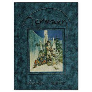 Tentoonstellings uitgaven Hermann