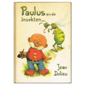 Paulus en de insekten