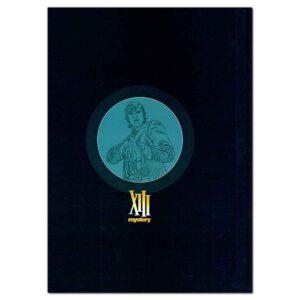 XIII – Steve Rowland