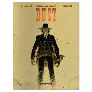 Mister Blueberry – Dust