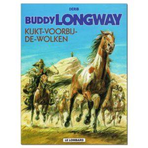Buddy Longway  – 17