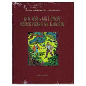 De vallei der onsterfelijken [2]