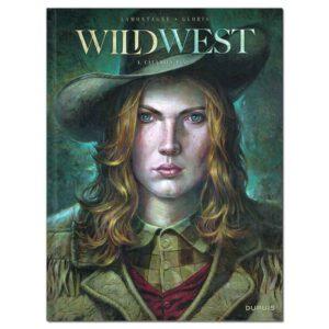 Wild West – Calamity Jane