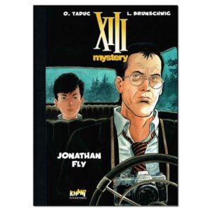 XIII – Jonathan Fly