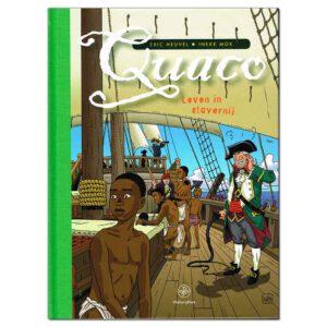 Quaco – Leven in slavernij