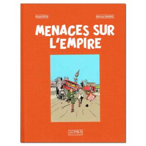Menaces sur l'empire