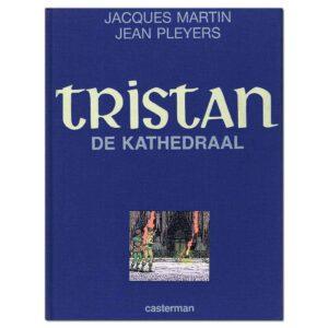Tristan – De Kathedraal