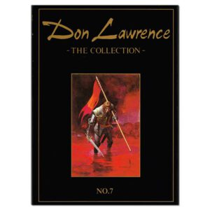 Don Lawrence The Collection 7