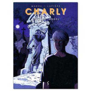 Charly 10 – Angel