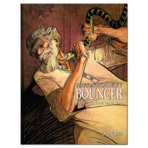 Bouncer 3