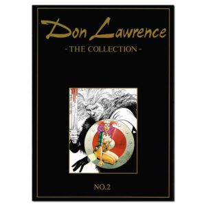 Don Lawrence The Collection 2