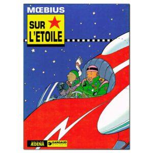 Moebius – Sur l'étoile