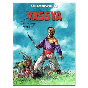 Vassya